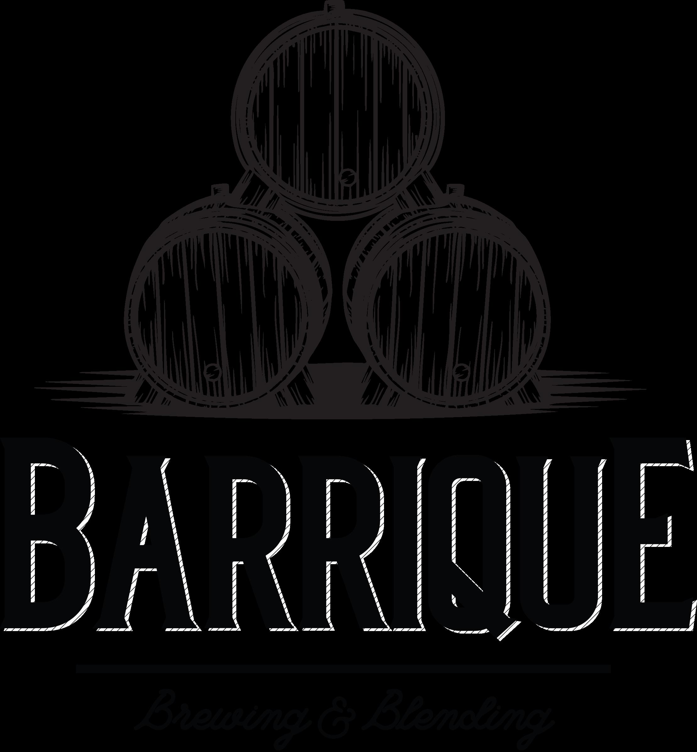 Barrique Brewing & Blending